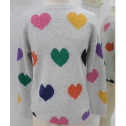JERSEY CUORE - ELSY